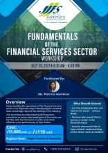 Fundamentals of the Financial Services Sector
