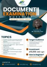 Document Examination II -