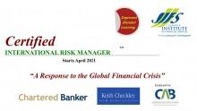 Certified International Risk Manager
